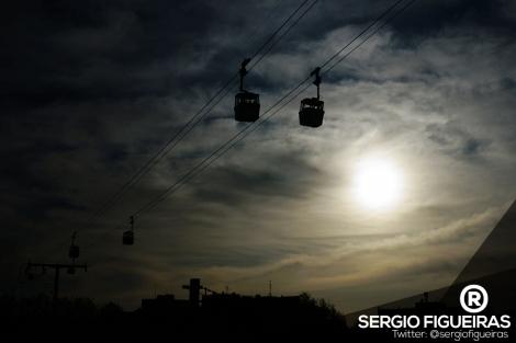 Fotografía de Sergio Figueiras Gomez